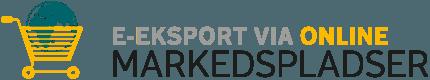 Online markedspladser Logo