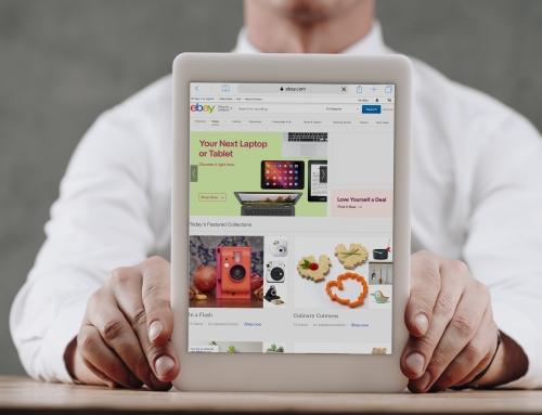 Hvad er en online markedsplads?