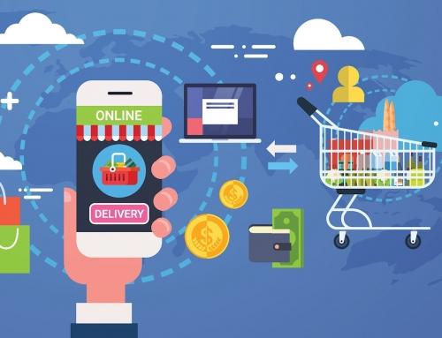 Mød Amazon, OTTO og syv andre online markedspladser