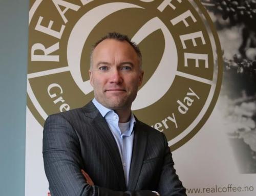 Real Coffee: Eksport udgør 45%