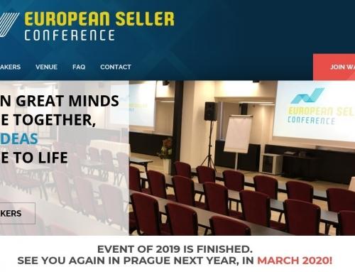 Amazon som salgsmaskine – Amazon European Seller Conference, del 2