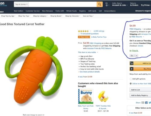 Amazon påvirket af COVID-19 – dette skal du overveje!