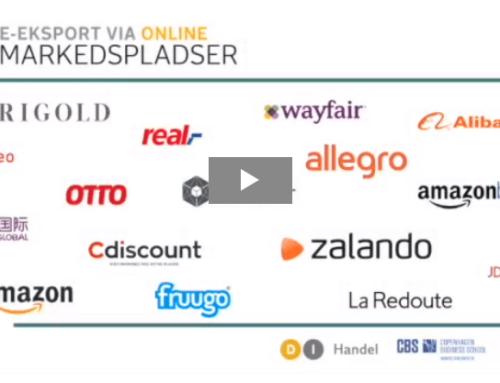 Gense 15 online markedspladser og de muligheder de tilbyder